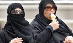 هكذا سيحرر ابن سلمان المرأة.. نساء السعودية في أرض الملعب
