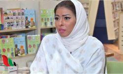 الذباب الإلكتروني يهاجم الكاتبة سارة مطر لانتقادها سابقًا نظام ال سعود