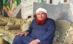 عبدالمجيد الزنداني قيد الإقامة الجبرية بمكة