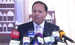 مستشار يمني يدعو اليمنيين للانتفاض ضد التحالف السعودي
