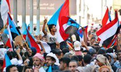 الانتقالي الجنوبي يهتف: يا سعودي ياكذاب… أنت داعم للإرهاب