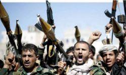 الحوثيون يتقدمون في شمال وشرق صنعاء ويحاصرون الجوف
