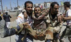 السعودية تعدم العشرات من جماعة منصور هادي رميا بالرصاص بذريعة التمرد