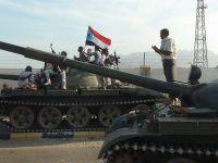 أين تقف أمريكا...بعد تفاقم الصراع بين السعودية والإمارات في اليمن
