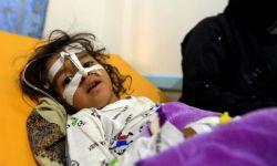 الأمم المتحدة: 773 وفاة بالكوليرا في اليمن العام الحالي