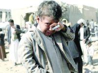 إيقاف الدعم الأمريكي يجبر السعودية على وقف حرب اليمن