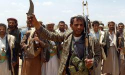 جماعة الحوثي تكشف عن 300 هدف سعودي وإماراتي