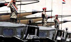 الحوثيون يُمطرون جازان بالصواريخ