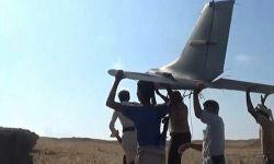 الحوثيون يسقطون طائرة للتحالف السعودي في جازان