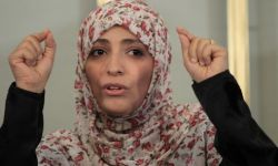 توكل كرمان: الحوثي هزم الإمارات والسعودية شر هزيمة