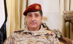 عبدربه يطرد رئيس هيئة أركانه على خلفية هزائمه المتتالية