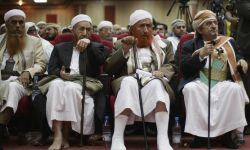 جماعة الحوثي تکسر الذراع الثالثة للسعودیة في الیمن