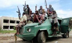 'المجلس الانتقالي الجنوبي يرسل تعزيزات كبيرة الى عدن