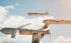 الحوثيون يكشفون نوع الطائرات التي استخدموها في قصف بقيق وخريص