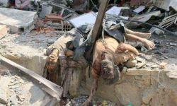 300 قتيل وجريح جراء القصف الإماراتي لجماعة عبدربه