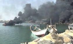 تحالف السعودية متهم بقتل عشرات الصيادين اليمنيين