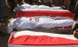 مقتل 4 ضباط كبار من عناصر منصور هادي بجبهات مأرب