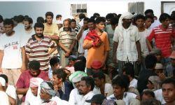السعودية تواجه اتهامات بعد إجبارها عمال يمنيين على ترك وظائفهم