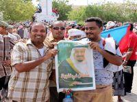 """هكذا تتعامل السعودية مع """"حلفائها"""" اليمنيين"""