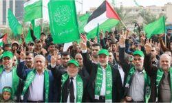 """حماس """"تستهجن"""" محاكمة السعودية للعشرات من أنصارها"""