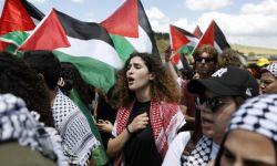 وقفة احتجاجية بعمان للإفراج عن المعتقلين الفلسطينيين في السعودية