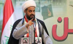 الخزعلي: السعودية والإمارات لم تتقبلا وجود نظام بالعراق تحكمه الأغلبية الشيعية