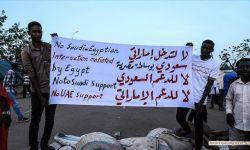 هل يتمكّن سلمان وابن زايد من الاستيلاء على ثورة الخرطوم؟