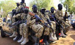 تورط السعودي والإماراتي ومصري في قتل السودانيين