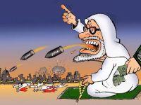 آل سعود وخطاب الكراهية لشق الصف وقمع الآخر