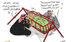 الإمارات والسعودية تتقاسمان سلطة هادي الشكلية