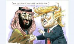 """بضغوط من """"ترامب"""".. """"ابن سلمان"""" ينهي حربه النفطية"""