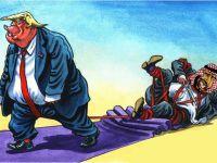 محمد بن سلمان لم يعد رهاناً آمناً بالنسبة إلى ترامب