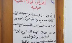 جمعة ثامنة من حملة #قفل_بابك الاحتجاجية ضد آل سعود في المملكة