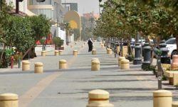 فيديو صادم لمصنع المشروبات الكحولية في العاصمة الرياض