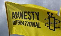 العفو الدولية تنظم الاحتجاج لها أمام سفارة السعودية لإطلاق المعتقلين