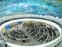 مؤتمر جنيف يدعو السعودية لإطلاق سراح معتقلي الرأي
