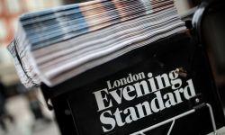 بريطانيا تدرس منع صفقة بيع أسهم في صحيفة لمستثمر سعودي