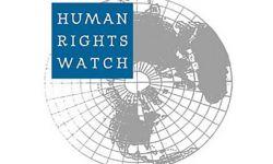 رايتس ووتش تطالب السعودية بالكشف فورا عن تهم الاعتقالات الأخيرة