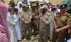 المهرة تختنق بالحصار السعودي