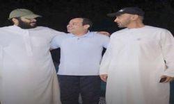 المحمدين والسيسي يقودون تحالفاً مستبداً في المنطقة
