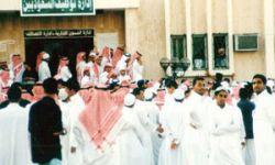 تزايد طلبات لجوء السعوديين على مستوى العالم