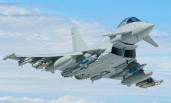 صعوبات تعترض صفقة 48 مقاتلة تايفون بريطانية للسعودية