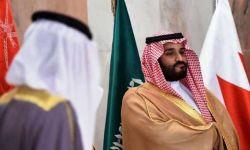 ابن سلمان يروّج للتسامح بفيلم عن المسيحية بالسعودية
