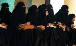 سلاح سعودي إلكتروني جديد ضد النساء