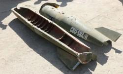 بالصور...هيومن رايتس ووتش: التحالف العربي يقصف صنعاء بقنابل عنقودية
