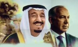 السعودي والإسرائيلي معاً ضد فلسطين ومحور المقاومة!