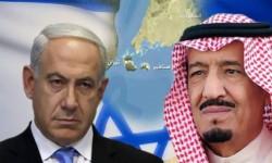 آل سعود وأضرابهم رهان فاشل على كامب ديفيد!