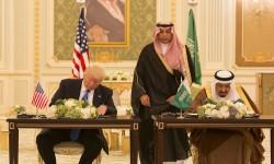 «تيران وصنافير» أبرز علامات التقارب السعودي الإسرائيلي (مترجم)