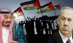 السعودية تخدم الأجندة الصهيونية بـ«شيطنة» المقاومة الفلسطينية