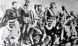 السعودية تاريخ من التآمر على فلسطين والمقاومة
